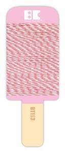 Bilde av BC - Bakers Twine - 13,6m - BT113 - Pink