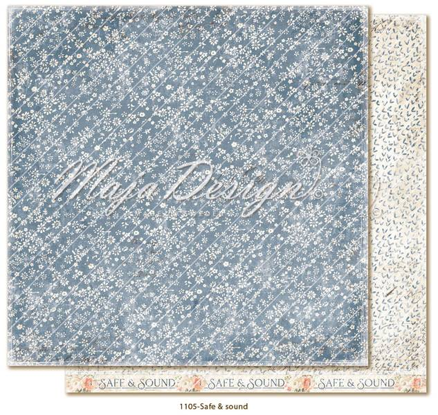 Maja Design - 1105 - Miles Apart - Safe & Sound