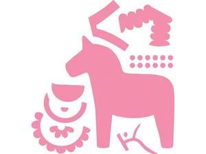 Bilde av Marianne Design - Collectable dies - COL1371 - Elines Dala Horse