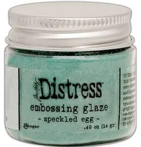 Bilde av Tim Holtz - Distress Embossing Glaze - 73819 - Speckled Egg