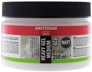 Bilde av Amsterdam - 020 - Heavy Gel Medium - Matt 250ml