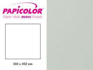 Bilde av Papicolor - Kartong - 12x12 - 902 - Silver Grey (grønn grå)