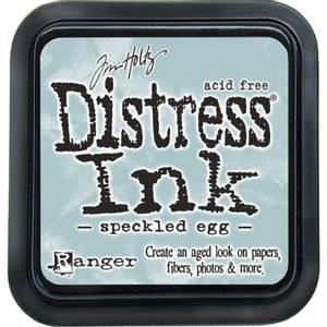 Bilde av Distress Dye Ink pad - Speckled Egg