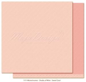 Bilde av Maja - 1111 - Monochromes - Shades of Miles - Sweet Coral
