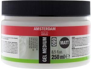Bilde av Amsterdam - 080 - Gel Medium - Matt 250ml