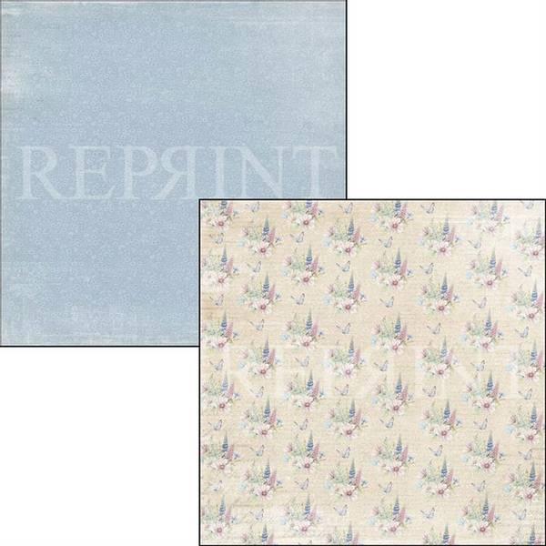 Reprint - 12x12 - RP0355 - SummerVibes - Summer Meadow