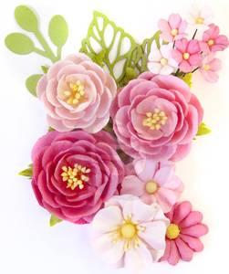 Bilde av Prima - 647209 - Flowers - Surfboard - Betty