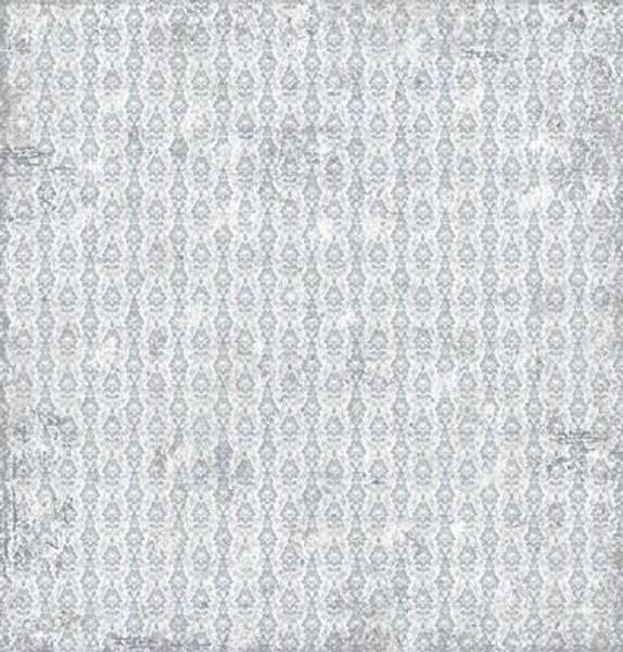 Papirdesign PD16216 - Gledelig Jul - Vinter og snø