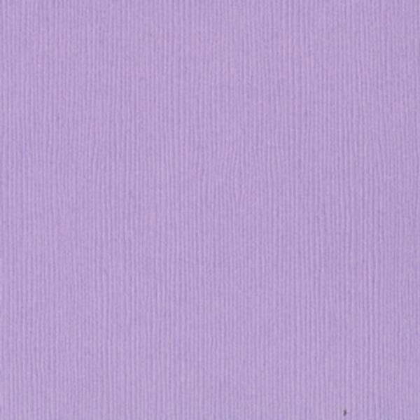Bazzill - Fourz (Grass Cloth) - 6-651 - Purple Palisades