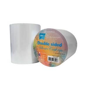Bilde av Joy! Crafts - Double sided - Adhesive Craft tape - 11,5cm x 15m