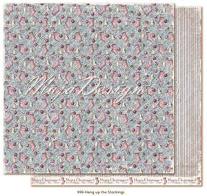 Bilde av Maja Design -  999 - Christmas Season - Hang up the Stockings