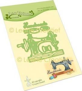 Bilde av Leane Creatief - 45.7194 - Lea'bilities Die - Sewing Machine
