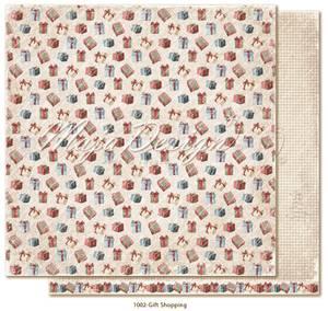 Bilde av Maja Design - 1002 - Christmas Season - Gift shopping