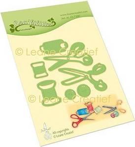Bilde av Leane Creatief - 45.7200 - Lea'bilities Die - Needle Work