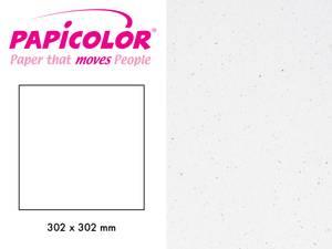 Bilde av Papicolor - Kartong - 12x12 - 321 - Recycled Kraft - White