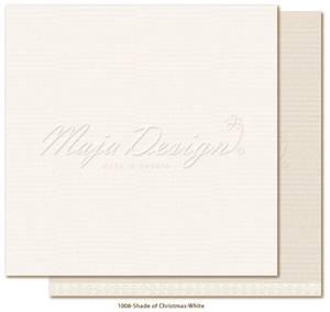 Bilde av Maja - 1008 - Monochromes - Shades of Christmas - White