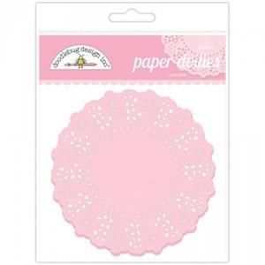 Bilde av Doodlebug Design - 4451 - Paper Doilies - Cupcake - 75 stk