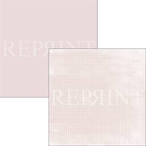 Bilde av Reprint - 12x12 - RP0309 - Swedish Fika - Pink Ckeckers