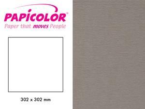 Bilde av Papicolor - Kartong - 12x12 - 944 - Mouse Grey