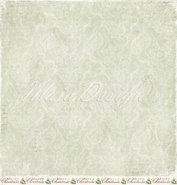 Maja Design - 934 - Joyous Winterdays - Outdoors