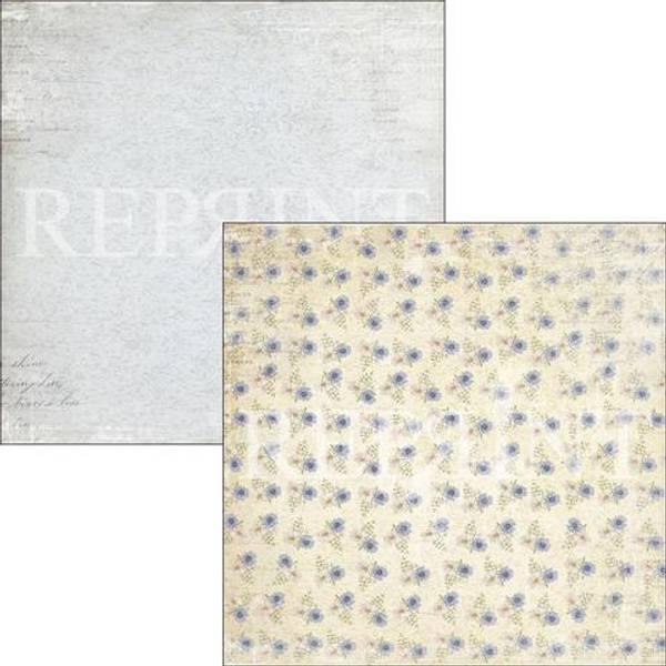 Reprint - 12x12 - RP0321 - Music & Roses - Midsummer