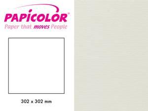 Bilde av Papicolor - Kartong - 12x12 - 903 - Carnation White (Krem farge)