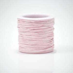 Bilde av Kort & Godt - TR108 - Bomullstråd - 20m - Lys rosa