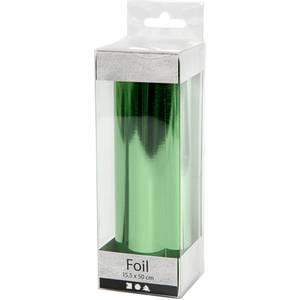 Bilde av Creotime - Foil - 15,5 x 50 cm - Green