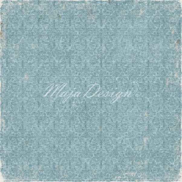 MAJA DESIGN - VINTAGE FROST BASIC 670 - 21ST OF DESEMBER