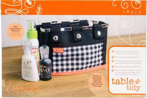 Bilde av Tonic Studios - 1645E - Table Tidy - Double Pocket