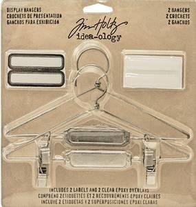Bilde av Tim Holtz - Idea-Ology - TH93271 - Display Hangers