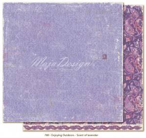 Bilde av MAJA DESIGN - ENJOYING OUTDOORS 780 - SCENT OF LAVENDER