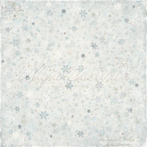 Maja Design - 942 - Joyous Winterdays - Frost