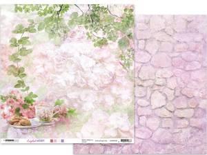Bilde av Studiolight - 12x12 - ScrapEG58 - English Garden 58