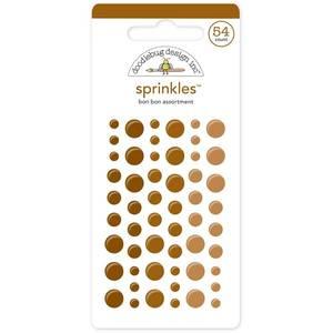 Bilde av Doodlebug - 4014 - Sprinkles - Glossy dots - Bon Bon