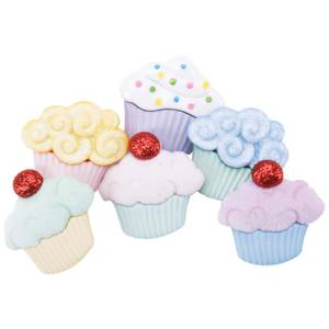 Bilde av Dress it up - Buttons - 4814 - Sweet Treats