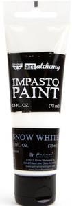 Bilde av Finnabair - 964511 - Art Alchemy - Impasto Paint - Snow White