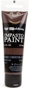Bilde av Finnabair - 964658 - ArtAlchemy - Impasto Paint - Dark Chocolate