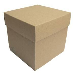 Bilde av GoatBox - Exploding Box - 12 - Craft