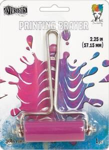 Bilde av Ranger - Dylusions - Printing Brayer - Small 2 1/4