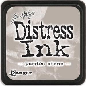 Bilde av Distress - Mini Ink Pad - Pumice Stone