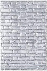 Bilde av Sizzix - 3-D Texture Fades - A6 - 664259 - Brickwork