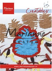 Bilde av Marianne Design - Creatables - LR0557 - Tiny's pinecone L