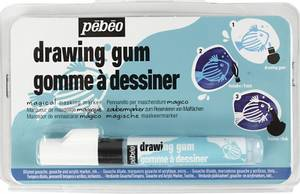 Bilde av Pebeo - Drawing Gum - Maskerings tusj