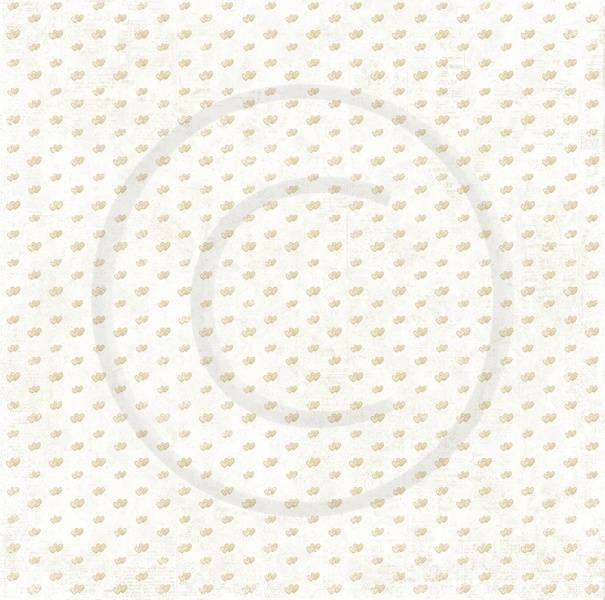 Papirdesign PD18454 - Bryllupsfest - For alltid din