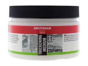 Bilde av Amsterdam - 040 - Acrylic Thickening Medium - 250 ml