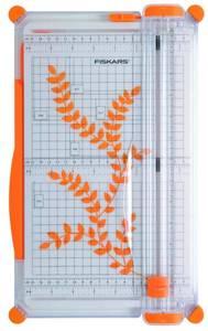 Bilde av Fiskars - 4153 - SureCut - Large Paper Trimmer - Skjærebrett