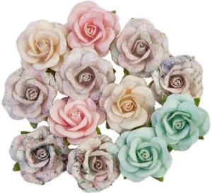Bilde av Prima - 648534 - Flowers - Sugar Cookie Christmas - Sugar Cookie