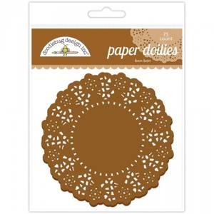 Bilde av Doodlebug Design - 4461 - Paper Doilies - Bon Bon - 75 stk