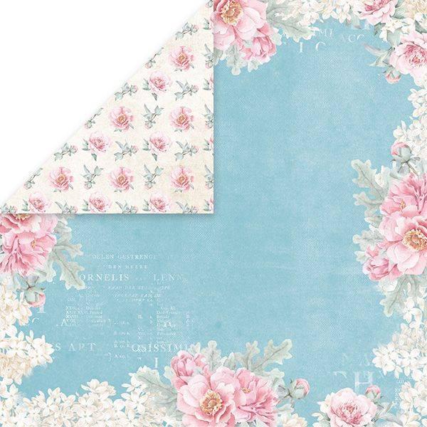 Craft & You - PW03 - Pastel Wedding 03 - 12x12